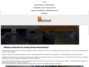 www.blachmet.pl